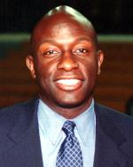 Coach Jones of Yale Basketball