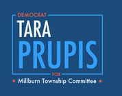 Tara Prupis for Millburn Township Committee