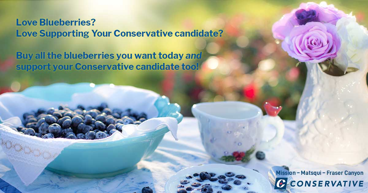 Support Your MMFC Conservative Association Today