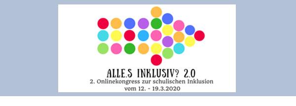 Logo des Inklusionskongresses