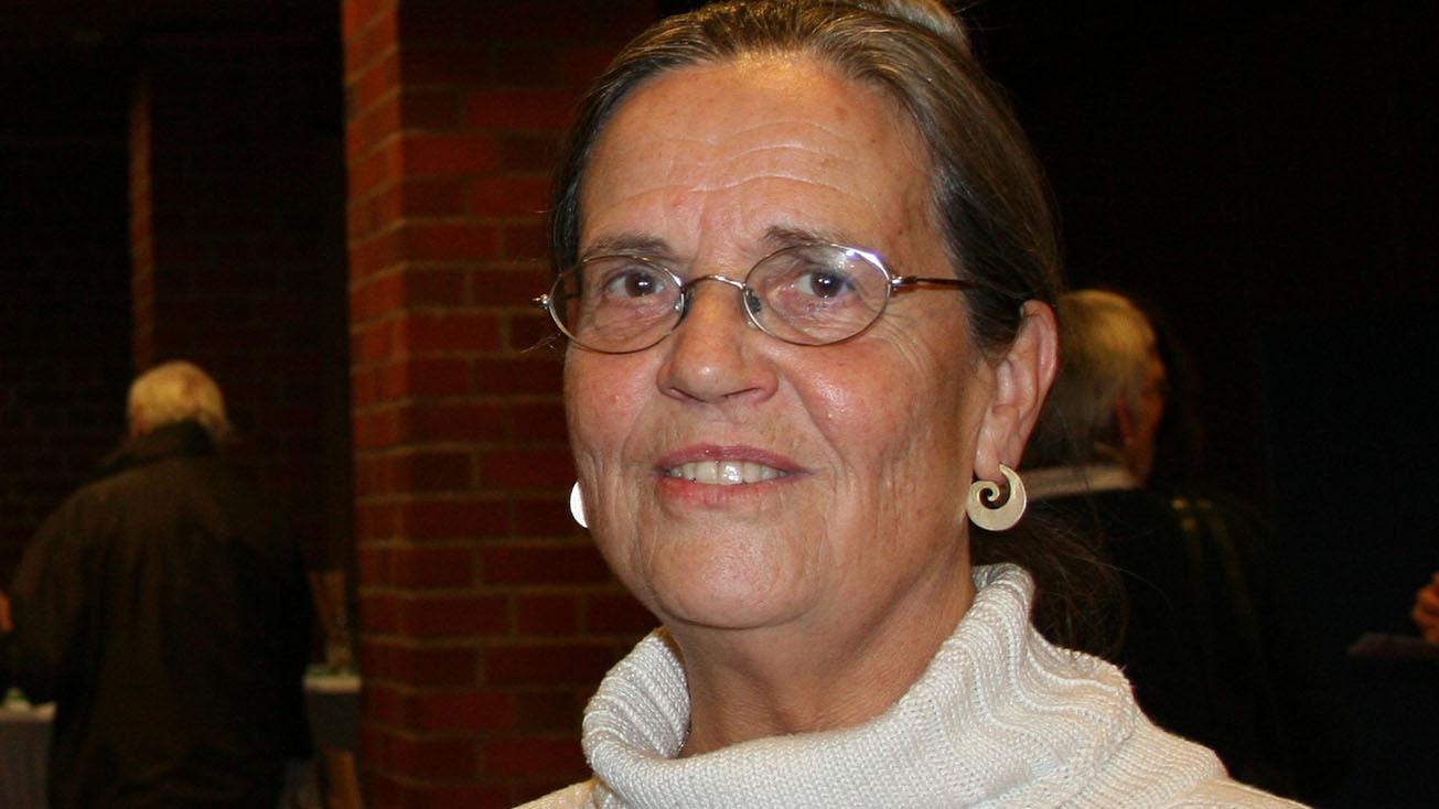 Porträt von Prof. Dr. Jutta Schöler