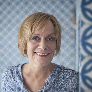 Eva-Maria Thoms