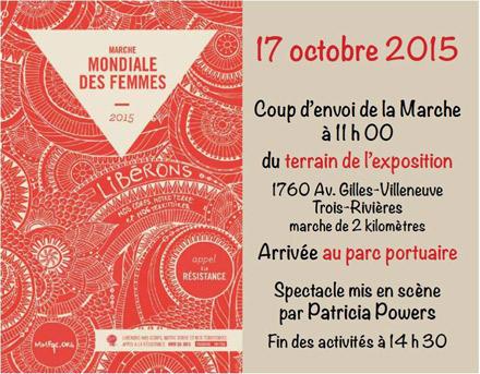 Affiche de l'événement du 17 octobre