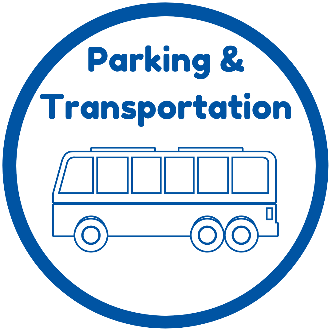 Parking & Transportation