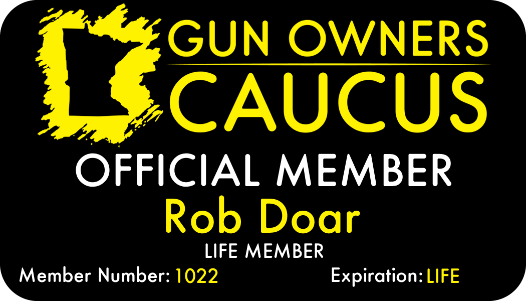 Join Minnesota Gun Owners Caucus
