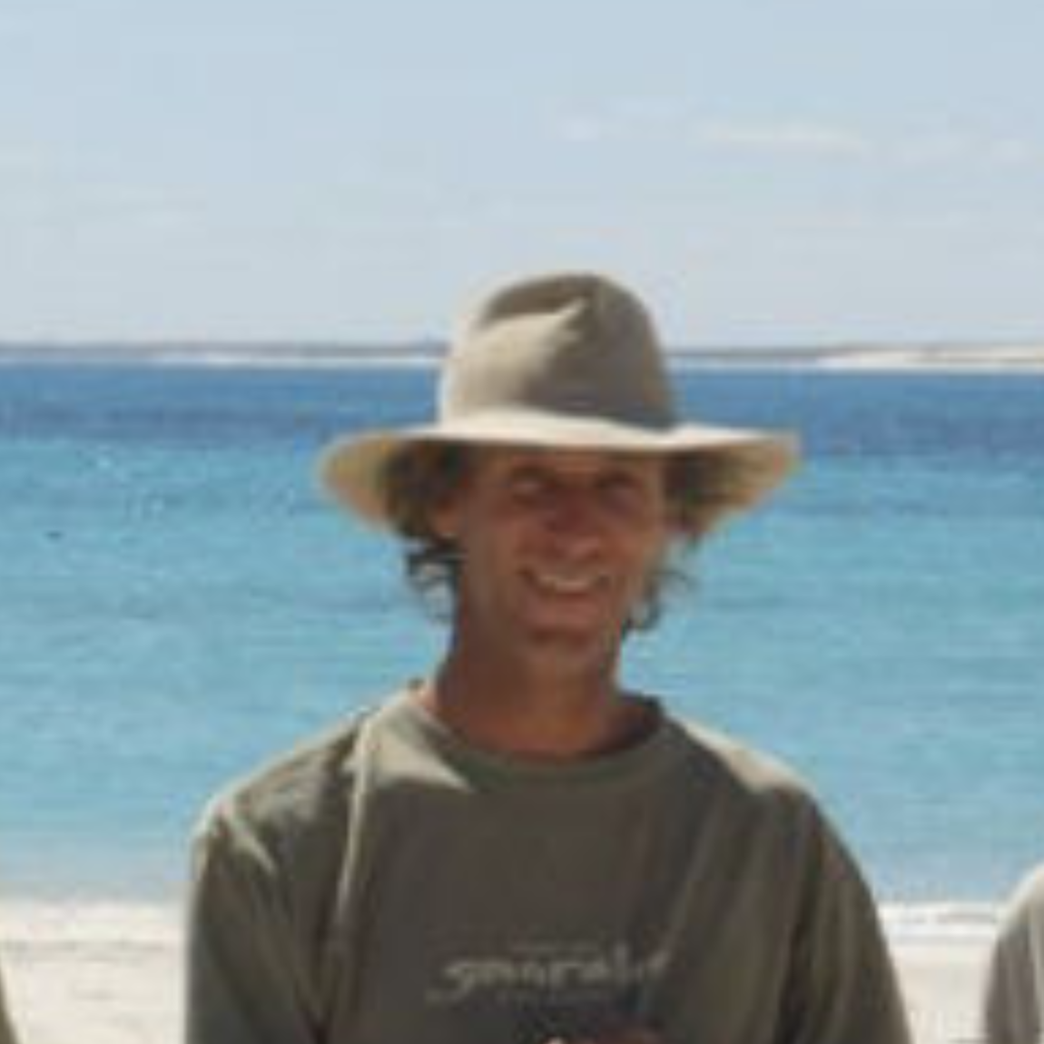 Paul Richardson | Gnaraloo Station
