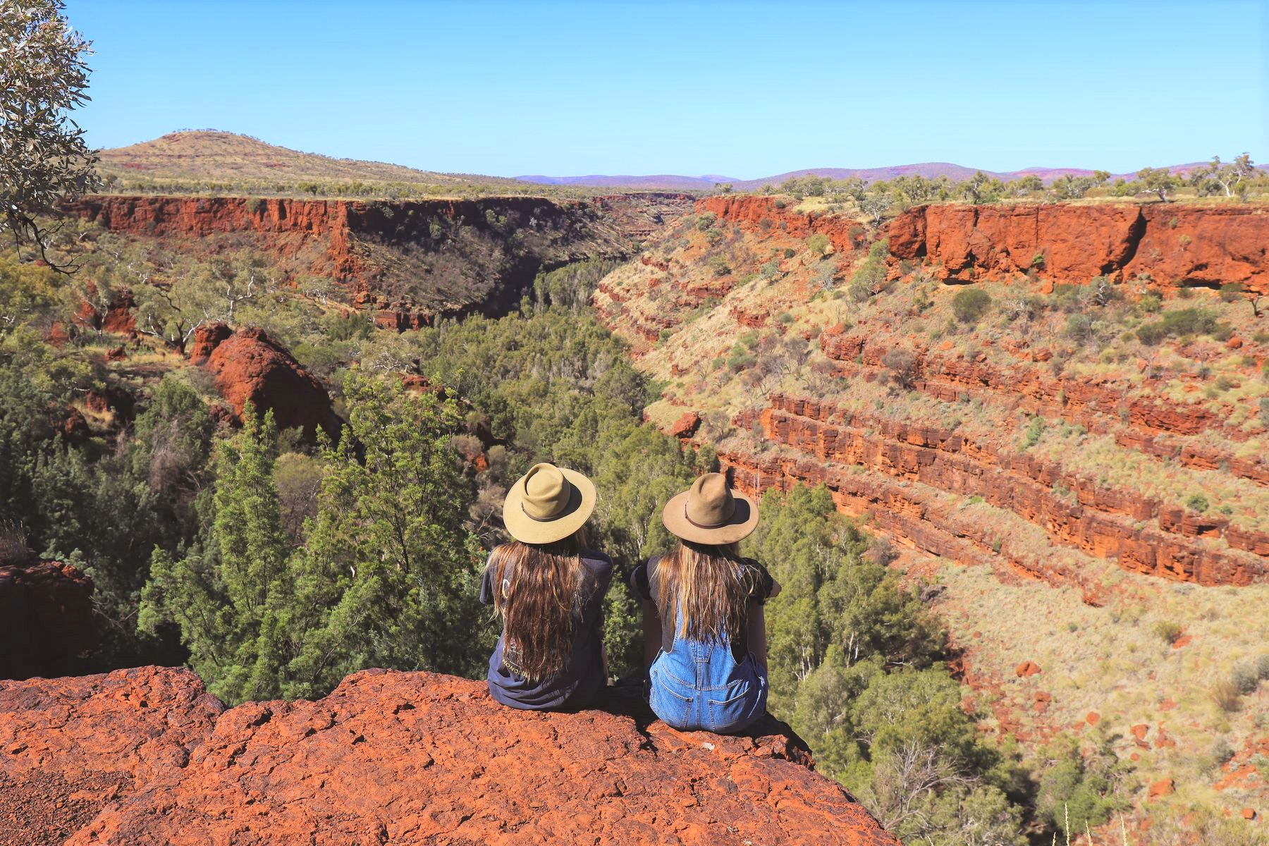 Outback WA is an extraordinary place of outstanding beauty and environmental importance, but it's under threat!