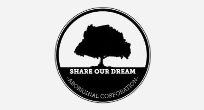 Share Our Dream