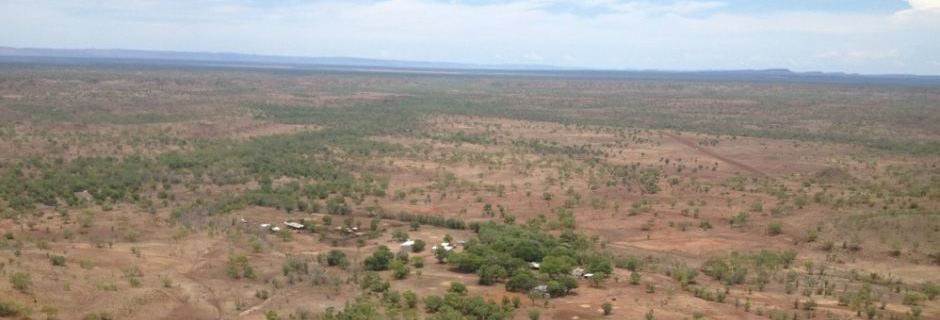 North Kimberley station manager Susan Bradley supports Outback reforms