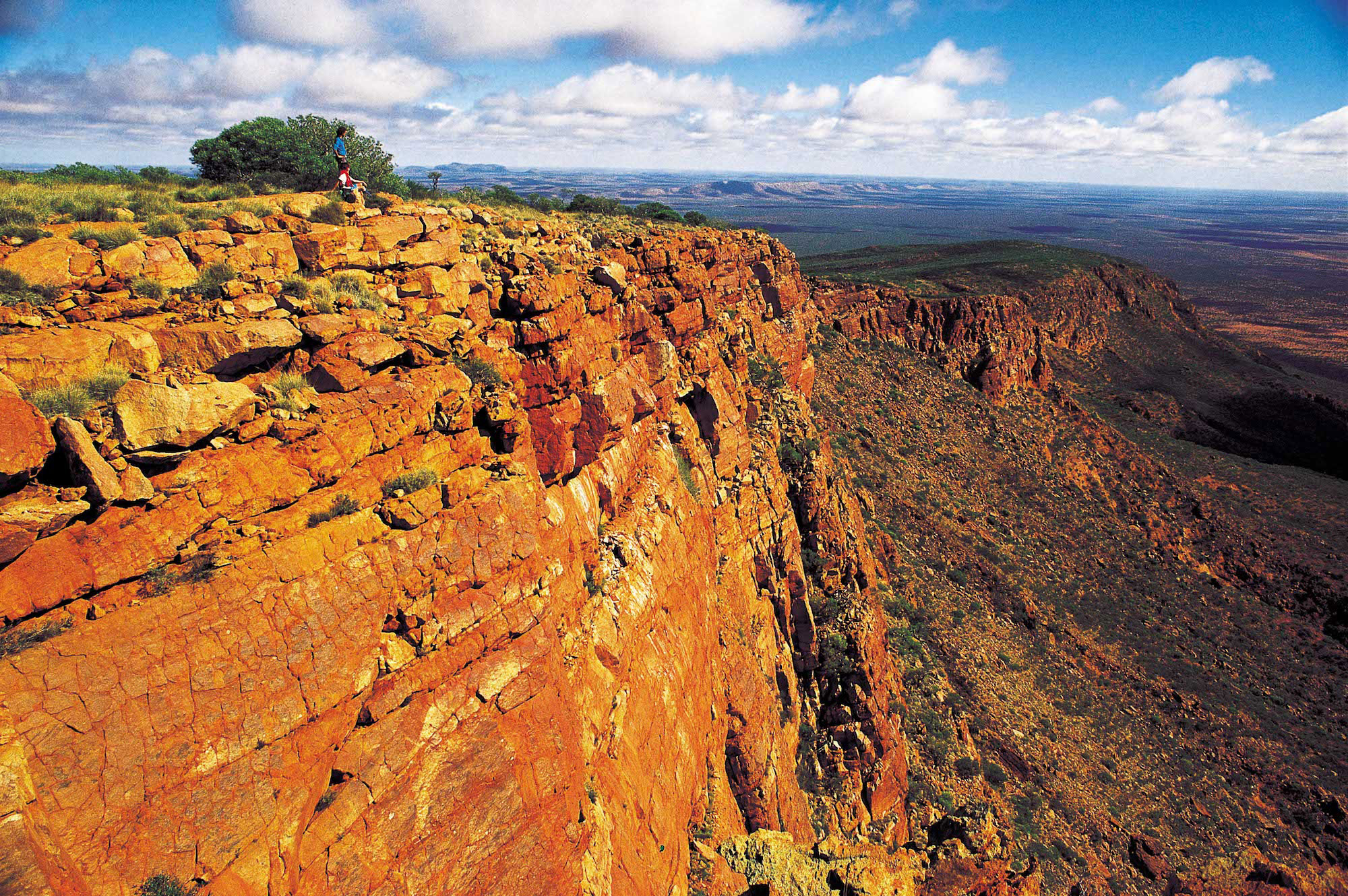Australia's Golden Outback: Mt Augustus