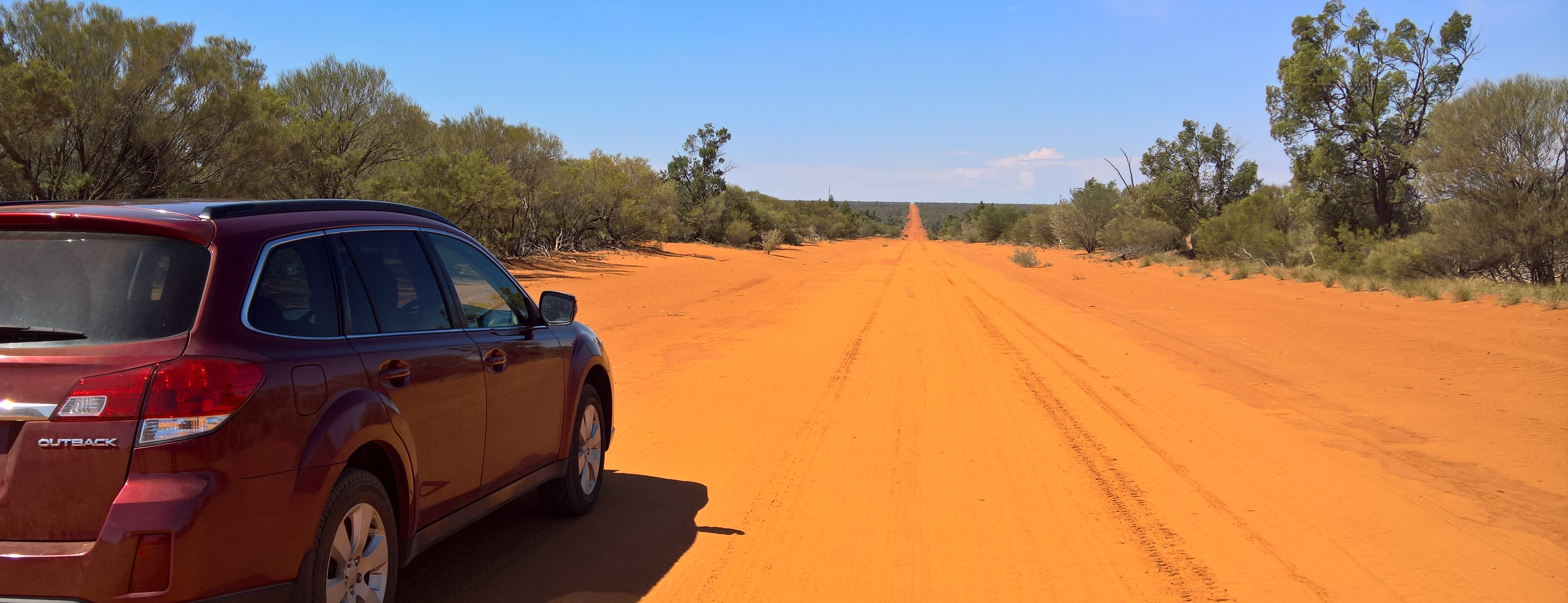 Beyond the front page: my visit to Wooleen Station