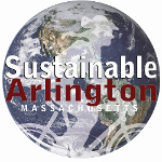 Sustainable Arlington Logo