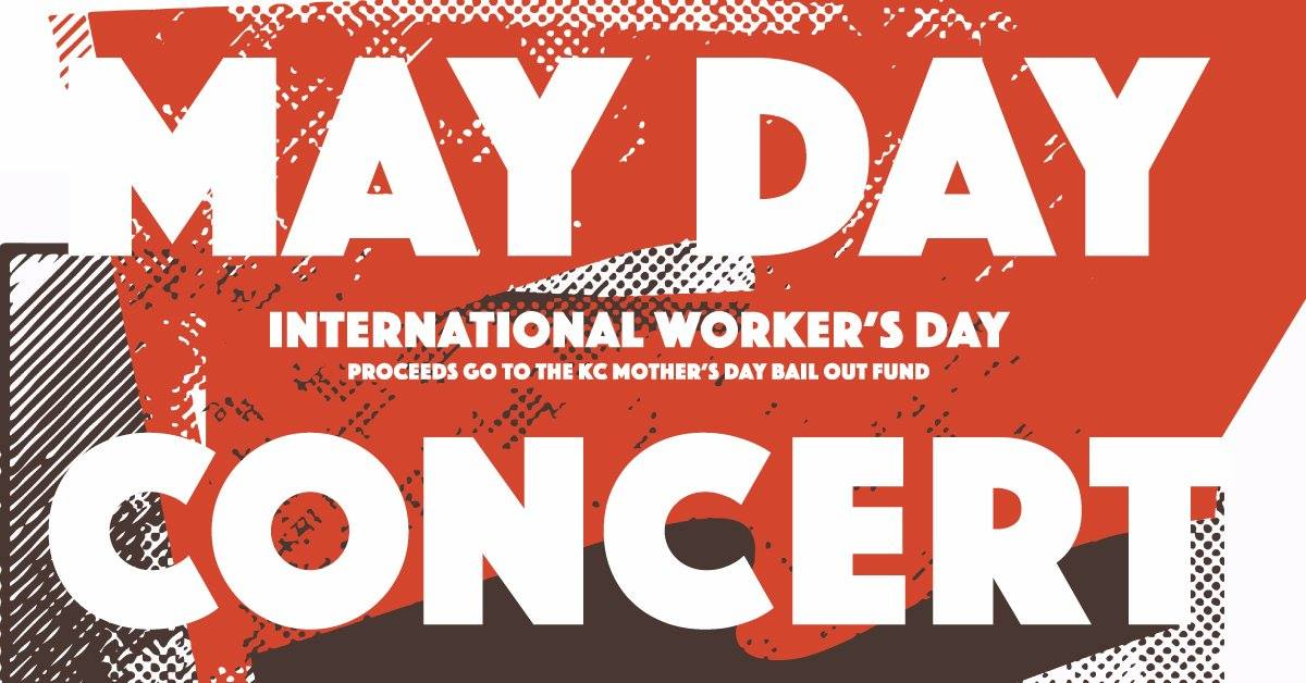 May Day Concert