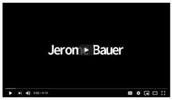 Jerome Bauer Candidate Intro Video