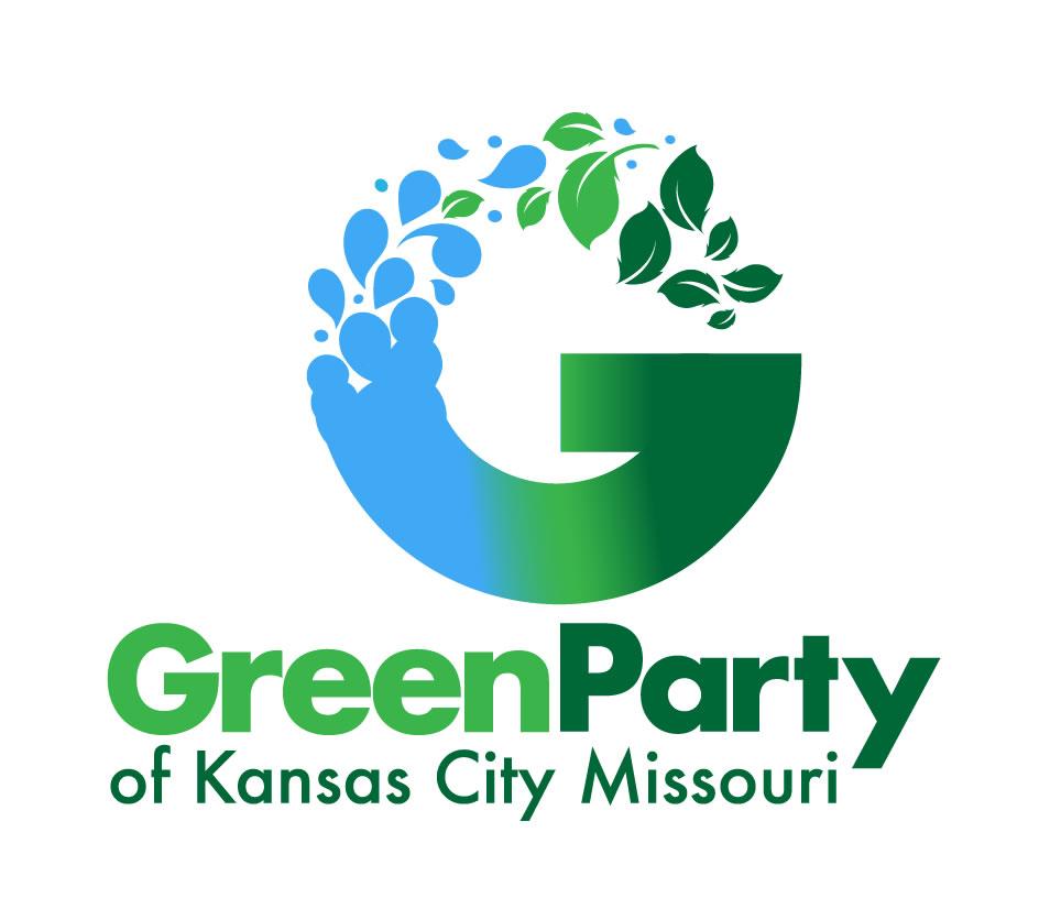 Green Party of Kansas City Missouri Logo