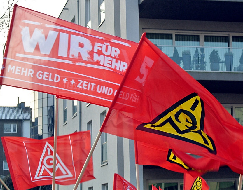 Photo : DIE LINKE Nordrhein-Westfalen / Flickr