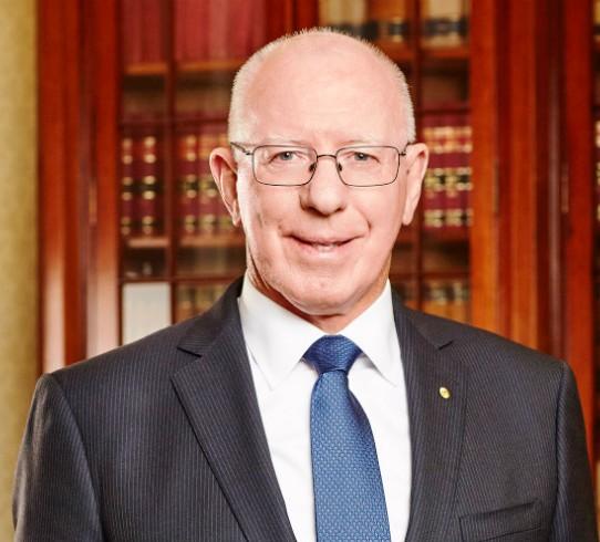 General David Hurley