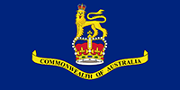 Flag of the Governor General of Australia image