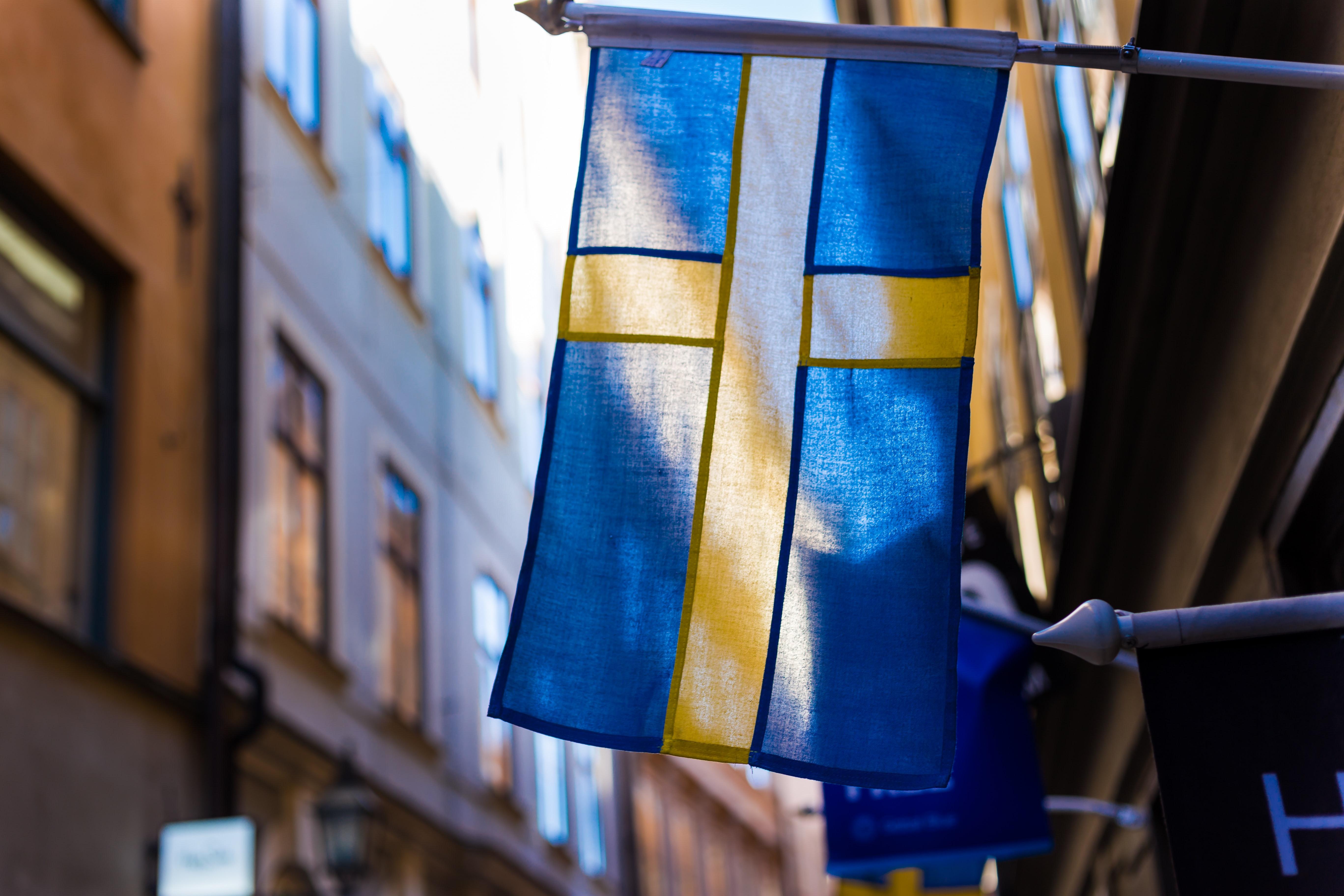 Swedish Monarchy