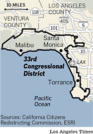 33rd District