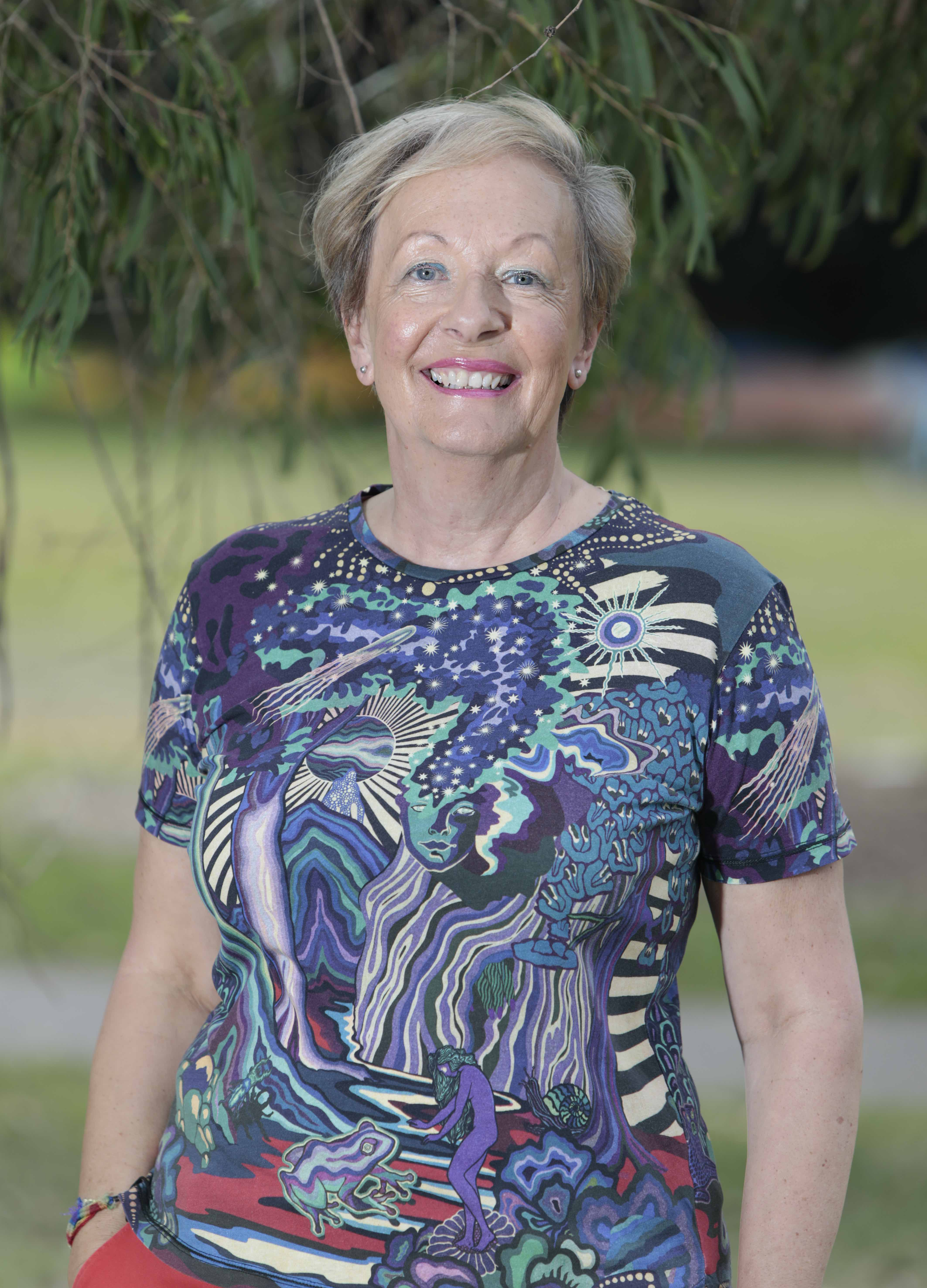 Elaine Czulkowski