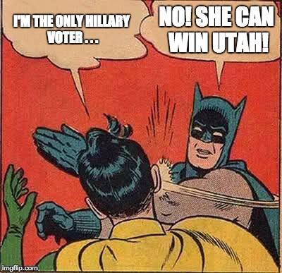 Hillary can win