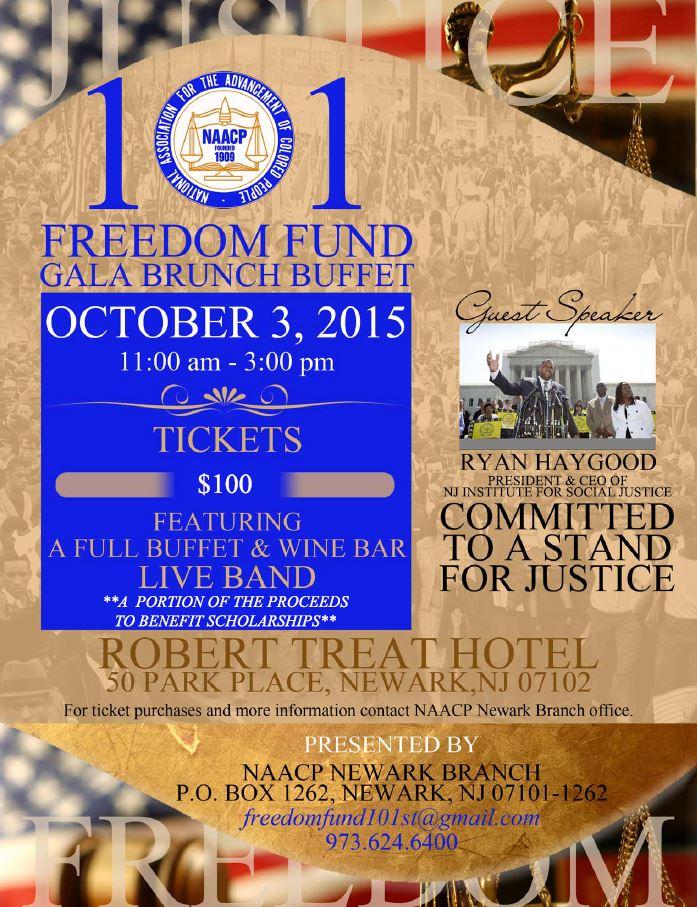 Freedom Fund