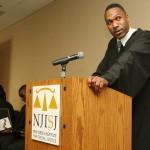 WFD Graduation, Studen Speaker