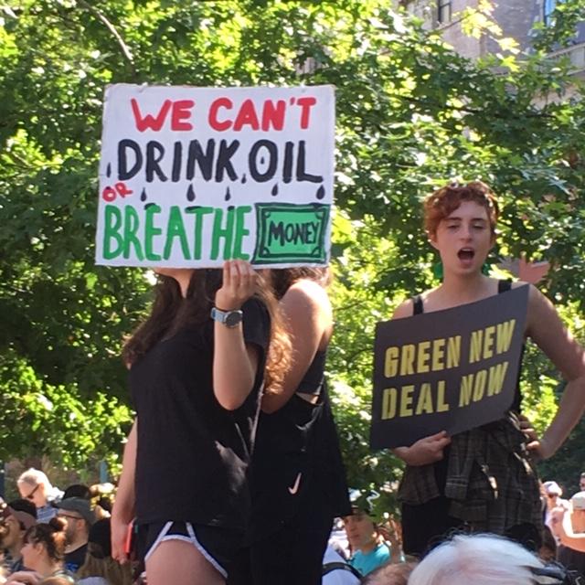 2019 Climate Strike