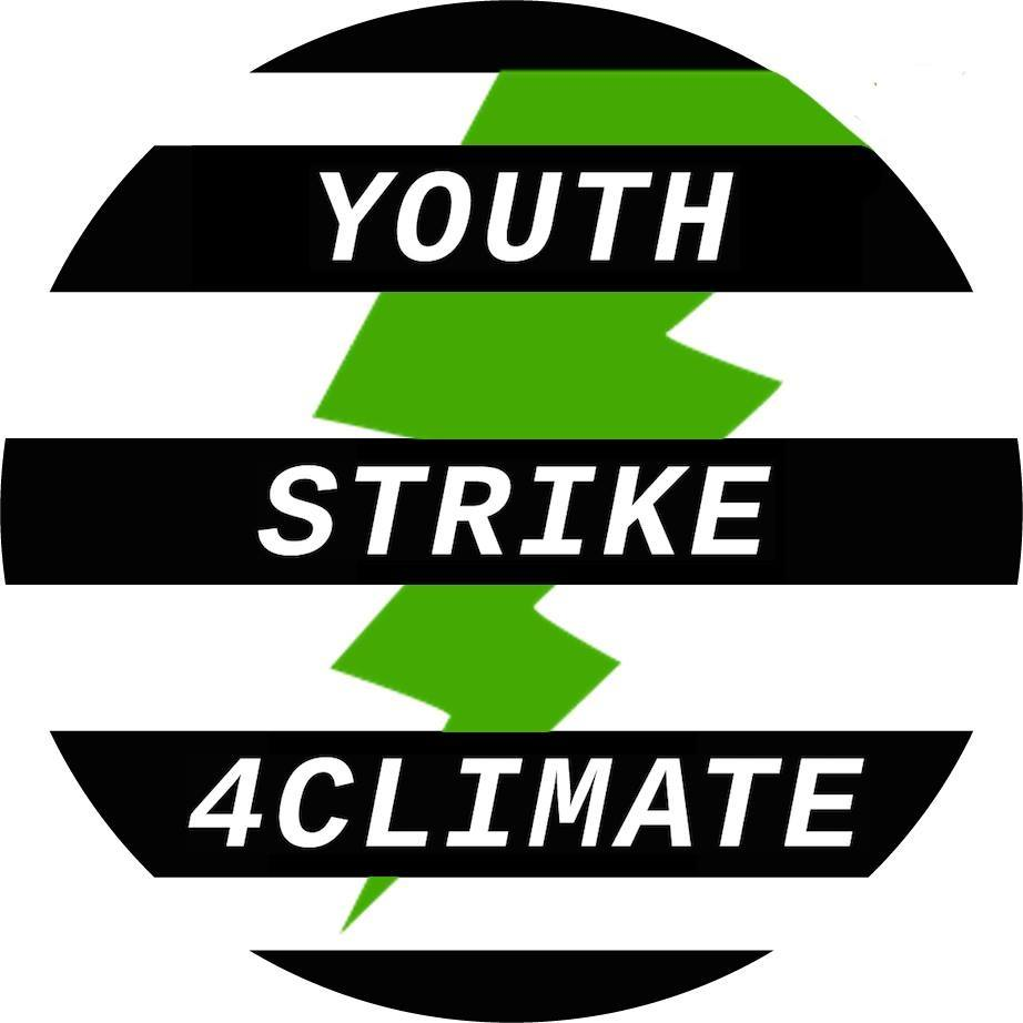 Youth Climate Strike 2019 graphic