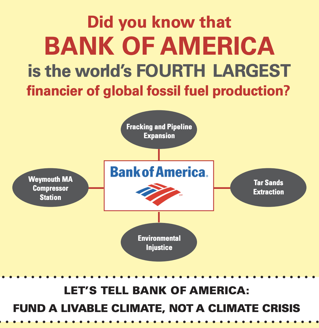 Stop Bank of America image