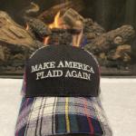 Make America Plaid Again