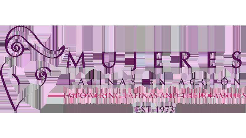 Mujeres Latinas en Acción