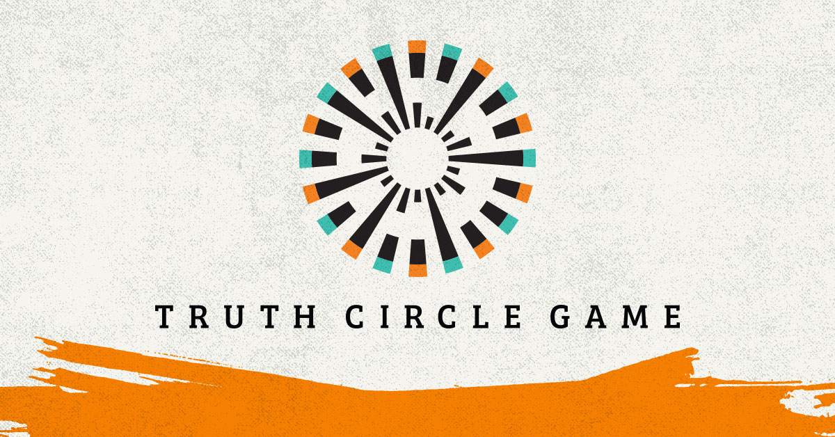 The Truth Circle Game