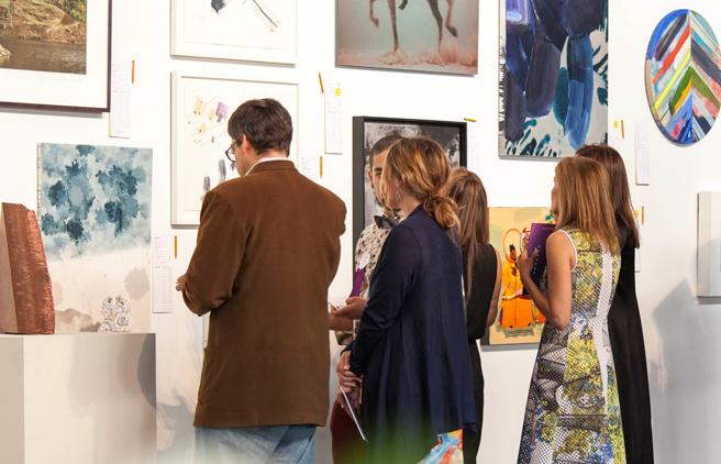 Headlands Art Auction