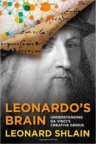 leonardos brain