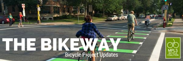 Bikeway Email Header