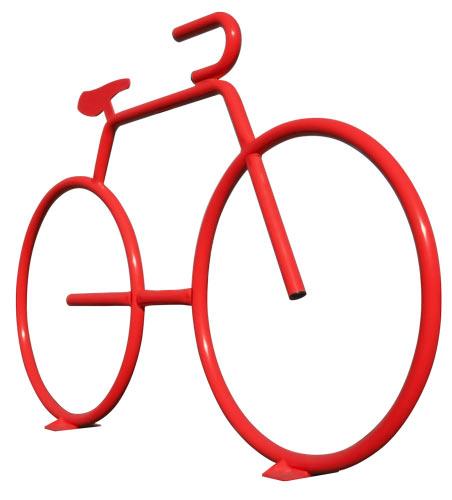 Dero Bike Rack
