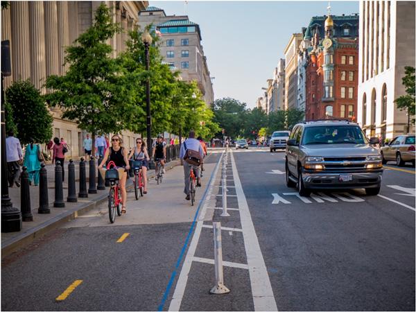 2-way_protected_bike_lane_bollards_D_C__(People_for_Bikes).jpg