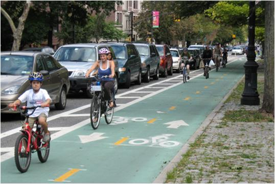 NYC_protected_bike_lane.JPG