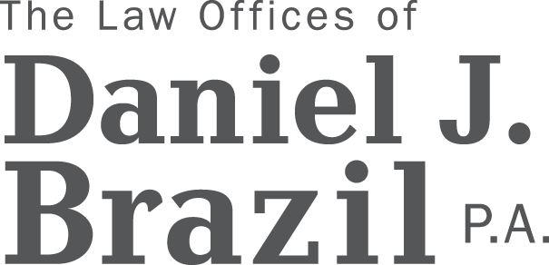 Daniel J. Brazil Law