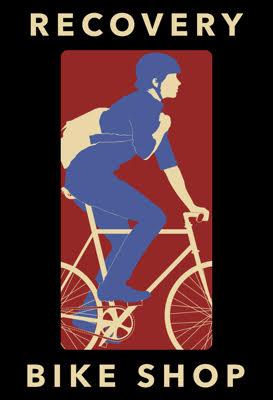 Recovery Bike Shop