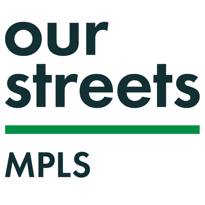 Our Streets Logo