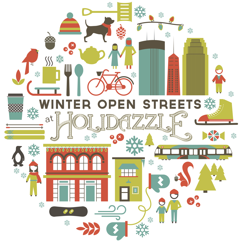 Open Streets Nicollet