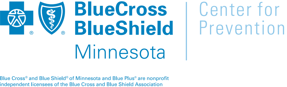 Blue Cross Blue Shield Center for Prevention