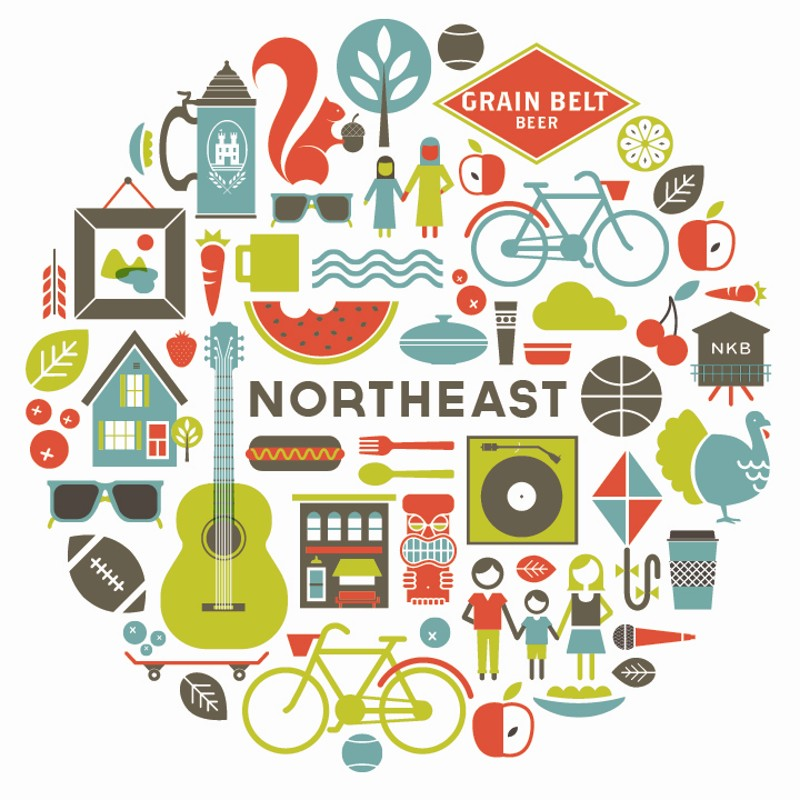 Open Streets Northeast