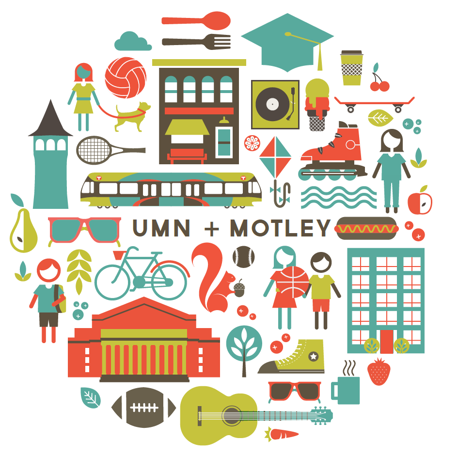 Open Streets University of Minnesota