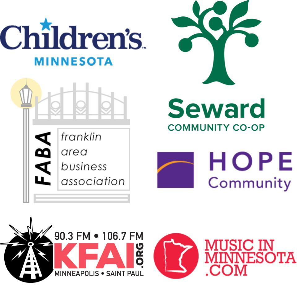 Franklin Sponsor Logos
