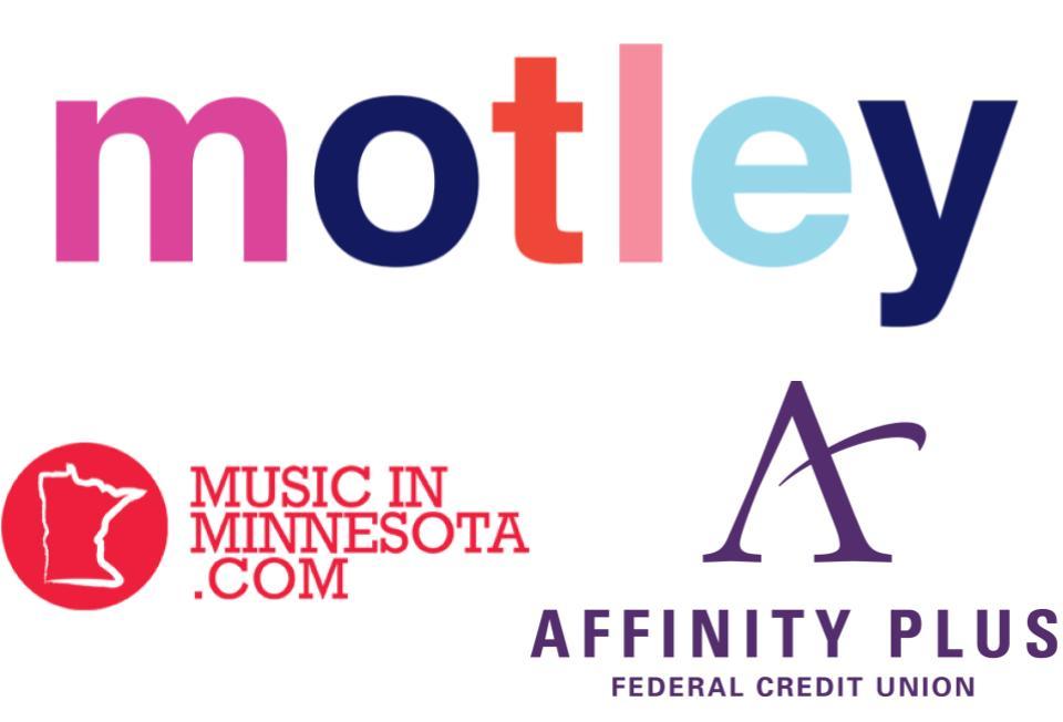 U of MN + Motley Sponsors