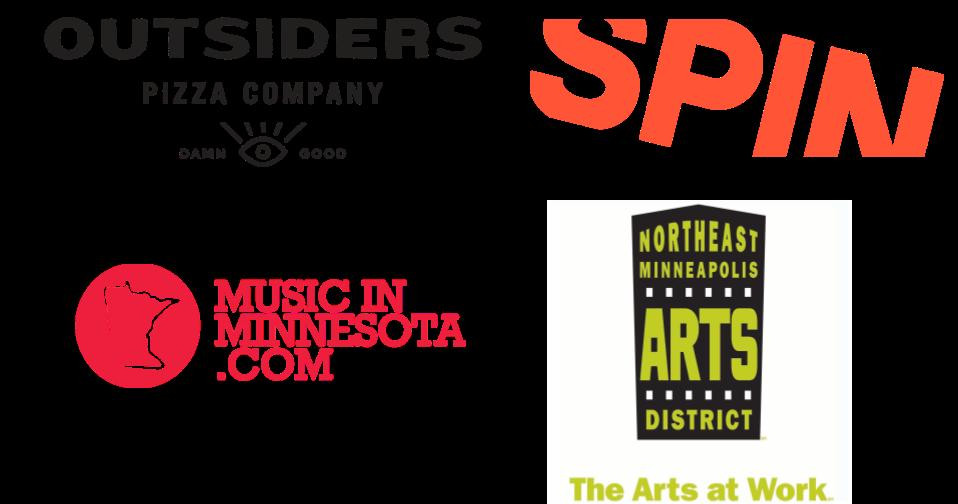 Northeast Sponsor Logos